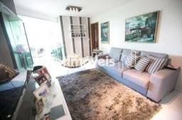 Apartamento à venda com 3 dormitórios em Anchieta, Belo horizonte cod:633996