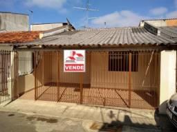 Casa de condomínio à venda com 1 dormitórios em Sítio cercado, Curitiba cod:74682