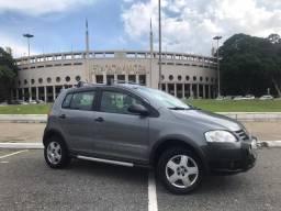 Volkswagen CrossFox 2007 / 2008 - 2008