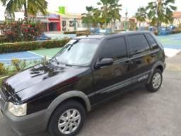 Vendo Fiat uno 2009/2010 completo - 2010