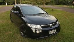 Honda civic lxs - 2006