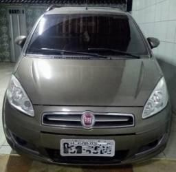 Vendo Fiat Idea 2015 - 2015