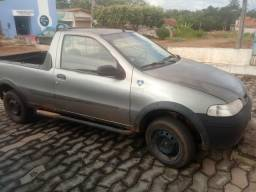 Fiat Strada 1.4 - 2006