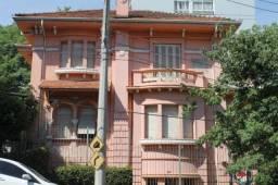 Casa histórica na Rua Santo Inácio