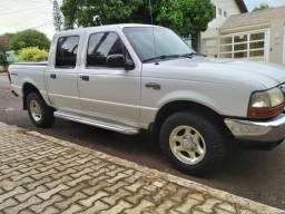 Ranger xlt diesel 4x4 - 2000