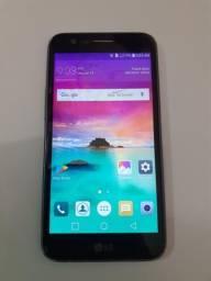 Vendo celular LG k10 de 32gb valor:250
