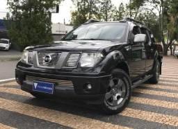 Frontier SE ATTACK CD 4x2 2.5 TB Diesel - 2013