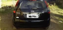 Fiesta 2012 com ipva 2020 pago - 2012
