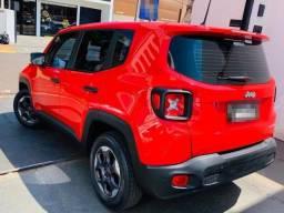 Título do anúncio: Jeep Renegade 1.8 2016 R$ 900,00 mensais