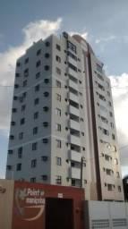 Residencial Maria Quitéria - Apartamento - 2 Quartos - Próximo Av. Maria Quitéria