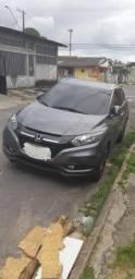 HRV Honda - 2018