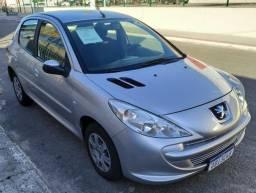 Peugeot 207 XR completo - 2012