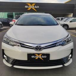 Corolla GLI Upper 1.8 Automático Flex - 2018