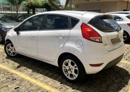 New Fiesta 1.6 Automático - 2014