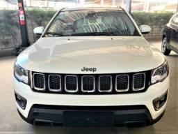 Jeep compass 2020 2.0 16 v diesel longitude 4x4 Zero KM - 2020