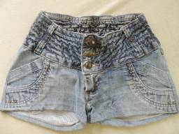 Short jeans for use