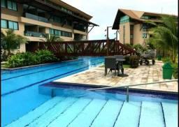 Nui Supreme Beach Living - Apartamento 2 quartos, Praia de Muro Alto