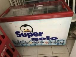 Freezer 420 litros vários
