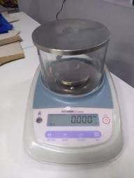 Balança Semi Analítica de precisão (Ideal para ouro e laboratório)