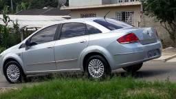 Fiat linea duoling - 2010