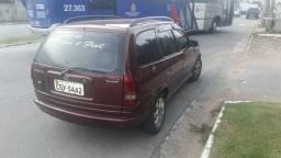 Venda Corsa waggon / gasolina/gás natural - 2000