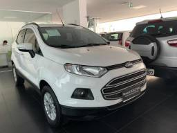 Ford Ecosport SE 1.6 Powershift 2017 - Renovel Veiculos - 2017