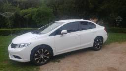 Honda Civic LXR 2.0 2016 Automático - 2016