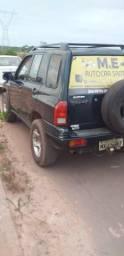 Vendo ou troco Jeep Grand Vitara - 1998
