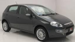 Fiat Punto Essence 1.6 2013 Impecável !