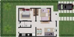 64/ Casa de condomínio / R$499 de ato