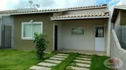 Casa para venda 3/4 em condomínio no bairro SIM