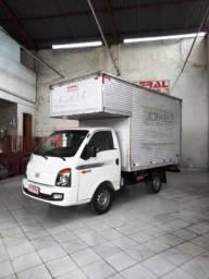 Hyundai Hr 2.5 TCI com Baú Sobrecabine