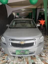 Chevrolet Cobalt automático é na talismã veículos