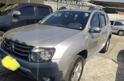 Renault Duster 1.6 d 4x2 2014 completa flex kit multimídia