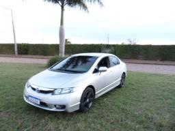 Honda civic lxs manual