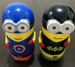 Minions - Copos Infantil Minions Lindos!!!