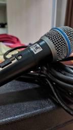 Microfone TSI 57B-SW