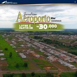 Terreno em Umuarama