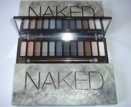 Paleta maquiagem naked urban decay original novas