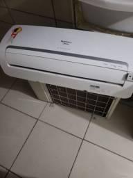 Vendo Ar Condicionado TOP!