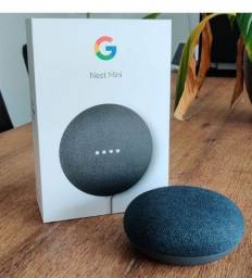 Google Nest Mini zerada