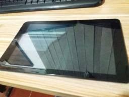 Tablet com defeito na tela