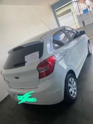 Ford ka completo 2018