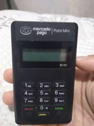 Máquina mini point mercado pago