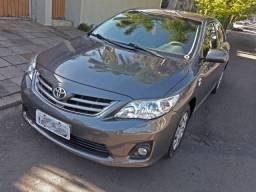Toyota Corolla XLi 1.8 Automatico VVt-i / Pneus Novos / Carro NOVO / Revisado 2013