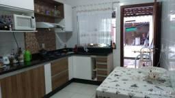 Casa Bairro Cidade Nova, K141, 2 quartos/Suite, 133 m², Quintal, 2 vgs. Valor 175 mil