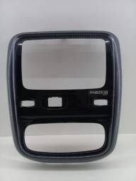 Moldura Radio Duster 2010/2014 Original Semi Nova