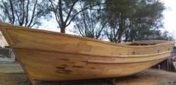 Casco de barco farol de são Thomé