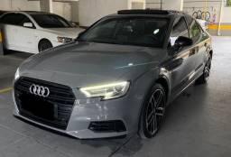Audi A3 2.0 Performance Tfsi 2019 - NA GARANTIA - IMPECÁVEL- Urgente