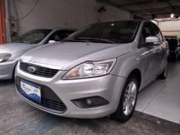 2- Ford focus sedan 2012 - revisado periciado com garantia